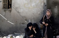 انفجار في مخيم الركبان.. ووثيقة تمهيدية لدستور جديد بسوريا