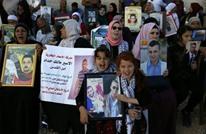 إضراب الأسرى يتصاعد واتهامات لأجهزة أمنية فلسطينية بعرقلته