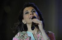 ماجدة الرومي تغني لضحايا انفجار بيروت (فيديو)