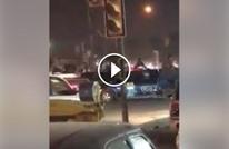 اشتباكات بين الجيش العراقي ومليشيا شيعية ببغداد (فيديو)