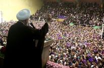 تسايت: رغم فوز روحاني.. رجال الدين يمسكون بالسلطة بإيران