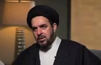 معمم عراقي يهاجم فتوحات المسلمين وعمر وأبا بكر (شاهد)