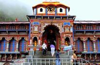 انهيارات أرضية تحاصر 13 ألف شخص قرب معبد هندوسي بالهند