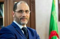 """زعيم """"مجتمع السلم"""" يكشف أسباب رفض المشاركة بالحكومة"""