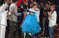 """طفلة أردنية تفوز بالموسم الخامس من """"أرابز جوت تالينت"""""""