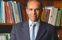 """هكذا وصف """"رئيس الأهرام المستقيل"""" السيسي ونظامه (شاهد)"""