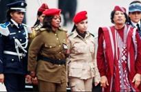 """ضابط مخابرات """"سوفييتي"""" يروي هذه القصة عن حارسات القذافي"""
