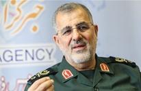هكذا تحدث قائد عسكري إيراني عن سوريا واليمن وتركيا