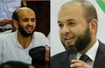 متحدث الإخوان يضرب عن الطعام.. بماذا علقت زوجته؟ (شاهد)