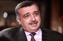 اعتقال رئيس حزب عراقي ساهم بصعود الحلبوسي رئيسا للبرلمان