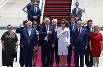 """ترامب من القدس: لدى السعوديين """"شعور جيد"""" تجاه إسرائيل"""