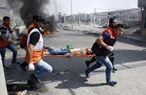 استشهاد فلسطيني برصاص الاحتلال شرق بيت لحم