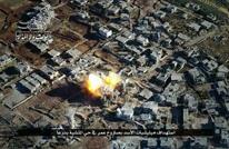 الثوار يلحقون خسائر كبيرة بصفوف النظام بحي المنشية بدرعا