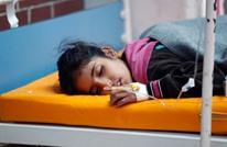 رئيس الصليب الأحمر: الأوضاع في تعز باليمن كارثية