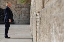 الرجوب: حائط البراق لليهود والأقصى للفلسطينيين