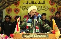 """تضارب حول تعذيب ومصير زعيم مليشيا عراقي اعتقله """"الحشد"""""""