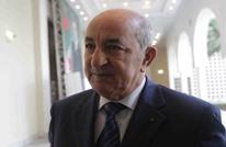 """بوتفليقة يعين """"تبون"""" رئيسا لحكومة الجزائر خلفا لسلال"""
