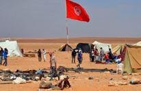تونسيون يترقبون توقيع اتفاق لإنهاء اعتصام شباب الكامور