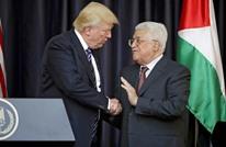 ترامب لعباس: هذا موقف السعودية من التطبيع مع إسرائيل