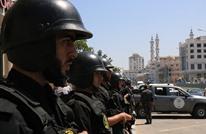 مسؤول من فتح: عباس يريد إعادة بناء الأجهزة الأمنية بغزة