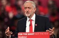 استطلاع: 75% من البريطانيين يؤيدون كوربين بمواقفه من الإرهاب