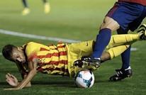 تعرف على أبرز 30 سقطة مخجلة للاعبي كرة القدم (شاهد)