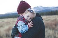 دراسة: الآباء الممتلئون نسبيا أفضل من الآباء الرشيقين بدنيا