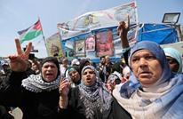 الأسرى الفلسطينيون يعلقون إضرابهم بعد التوصل لاتفاق
