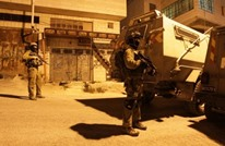إصابة فلسطيني وحملة اعتقالات في الضفة الغربية المحتلة