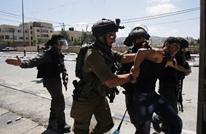 حملة اعتقالات في الضفة وإجبار مقدسيين على هدم منازلهم