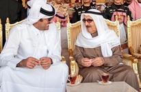أمير قطر يزور الكويت غدا للقاء أميرها