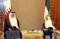 """تلفزيون الكويت يتفاعل مع هاشتاغ """"تنور الكويت يا تميم""""(شاهد)"""