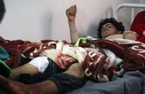 تنظيم الدولة يشن هجمات في سوريا والعراق ويوقع عشرات القتلى