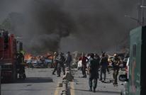 مقتل وإصابة العشرات بانفجار في مسجد بأفغانستان
