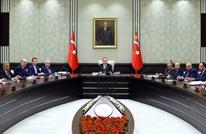 """تركيا تجدد انتقاد واشنطن لدعمها """"وحدات حماية الشعب"""""""