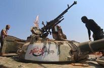 """لماذا يستهدف """"جيش الإسلام"""" فصائل أخرى في غوطة دمشق؟"""