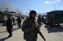 تنظيم الدولة يتبنى تفجير موكب للناتو في قلب كابول (صور)