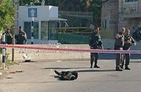 إصابة فلسطيني برصاص الاحتلال في الخليل (شاهد)