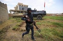 مقتل جنديين و4 مسلحين لداعش بنينوى وخطف 12 مواطنا