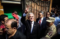 """""""حمدين صباحي"""" يعلن عدم ترشحه في انتخابات الرئاسة المصرية"""
