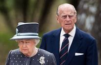 مذيعة BBC تبكي خلال إعلان وفاة زوج الملكة إليزابيث (فيديو)