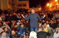 أسلوب جديد للاحتجاج على الفساد في المغرب (فيديو)