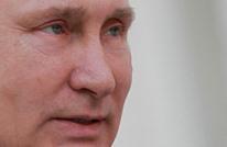 """سوري يطلق اسم """"فلاديمير بوتين"""" على مولوده الجديد (صور)"""