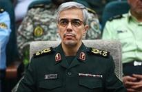 """الجيش الإيراني يعرض مساعدة دول المنطقة لمكافحة """"كورونا"""""""