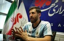 الشرطة الإيرانية تعتقل شبيه ليونيل ميسي.. ما هو السبب؟