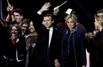 كيف علقت الصحافة الفرنسية والأجنبية على فوز ماكرون؟
