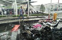 عشرات الإصابات إثر تفجيرين هزا مركز تسوق في تايلاند (شاهد)