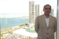 1054 يوماً على اعتقال صحفي أردني في الإمارات