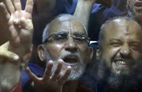 النقض المصرية تلغي أحكاما بالمؤبد لبديع وقيادات بالإخوان