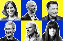 """""""تايم"""": هؤلاء أهم 20 شخصية مؤثرة في عالم التكنولوجيا"""